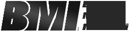 BMI logo